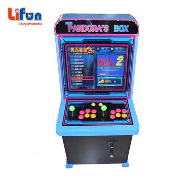 Indoor Kabinet Arcade Street Fighter Game Fighting Buy Indoor