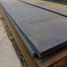 A36/A283(A/B/C/D) Carbon Steel Plate Different Types Of Steel Plate hot rolled steel plate
