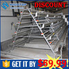 stainless steel industrial poultry farming equipment with good quality