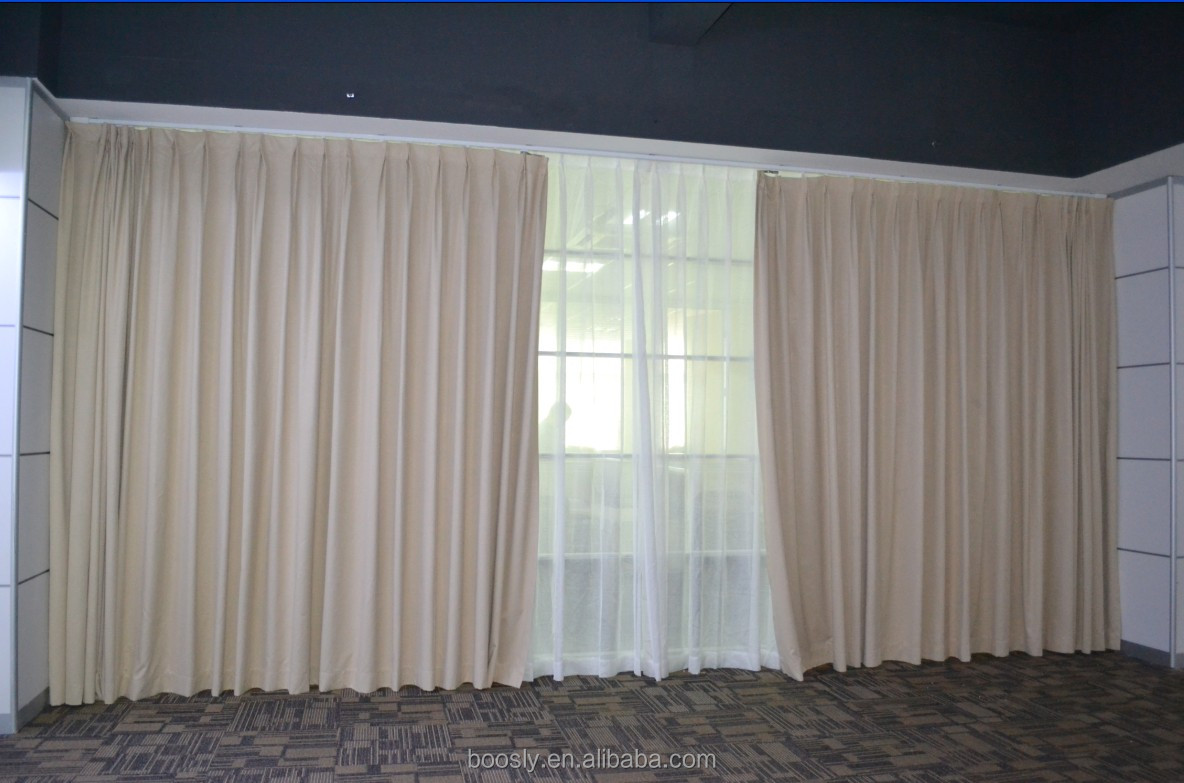Double Motorized Curtain Rods Buy Motorized Curtain Rods