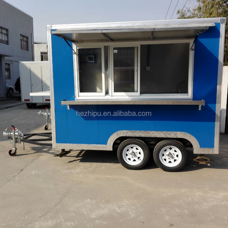 2018 Hot dog churro food coffee cart sweet <strong>corn</strong>, mobile food trailer, mobile equipment restaurant