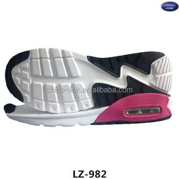 Good Quality Fashion Design Footwear Sports Shoes Sole
