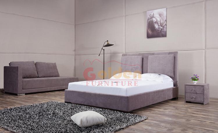 Moderne Slaapkamer Ontwerpen : G moderne slaapkamer meubilair kinderen houten tweepersoonsbed