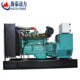 China manufacturer 80kW biogas/ natural gas generator set