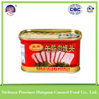 Top products hot selling new 2015 ready to eat canned pork luncheon meat