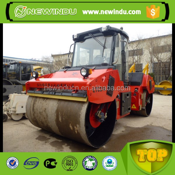 Lutong LT212 single drum road roller 2 ton road roller self-propelled vibratory road roller