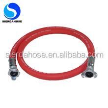 19mm X50m EPDM Rubber hose smooth cover fabric oil/fuel/ air petrol hose