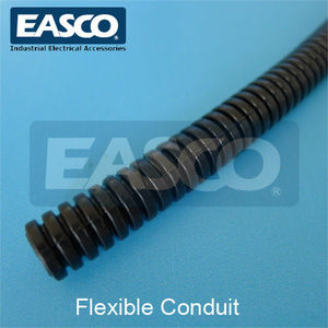 EASCO Cable Protection Conduit PP Corrugated Conduits