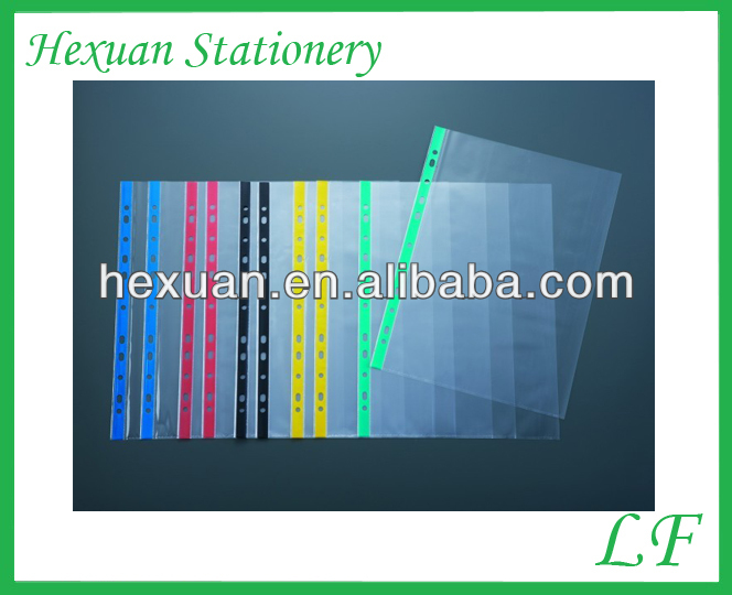 Colored Sheet Protectors, Colored Sheet Protectors Suppliers and ...