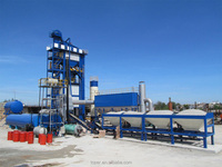 Reliable Quality Asphalt Mixing Plant For Road Construction