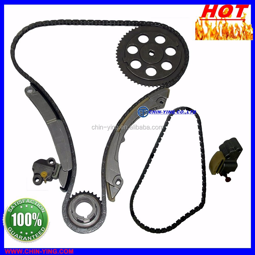 Timing Chain Kit For Hummer H3 3.5l L5 Pick Up Timing Chain Kit ...
