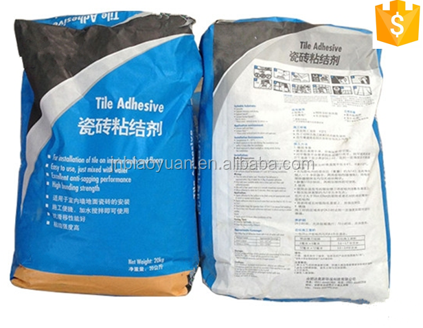 Premix Mortar Tile Cement Adhesive Fixing Granite Ceramic Adhesives Product On Alibaba