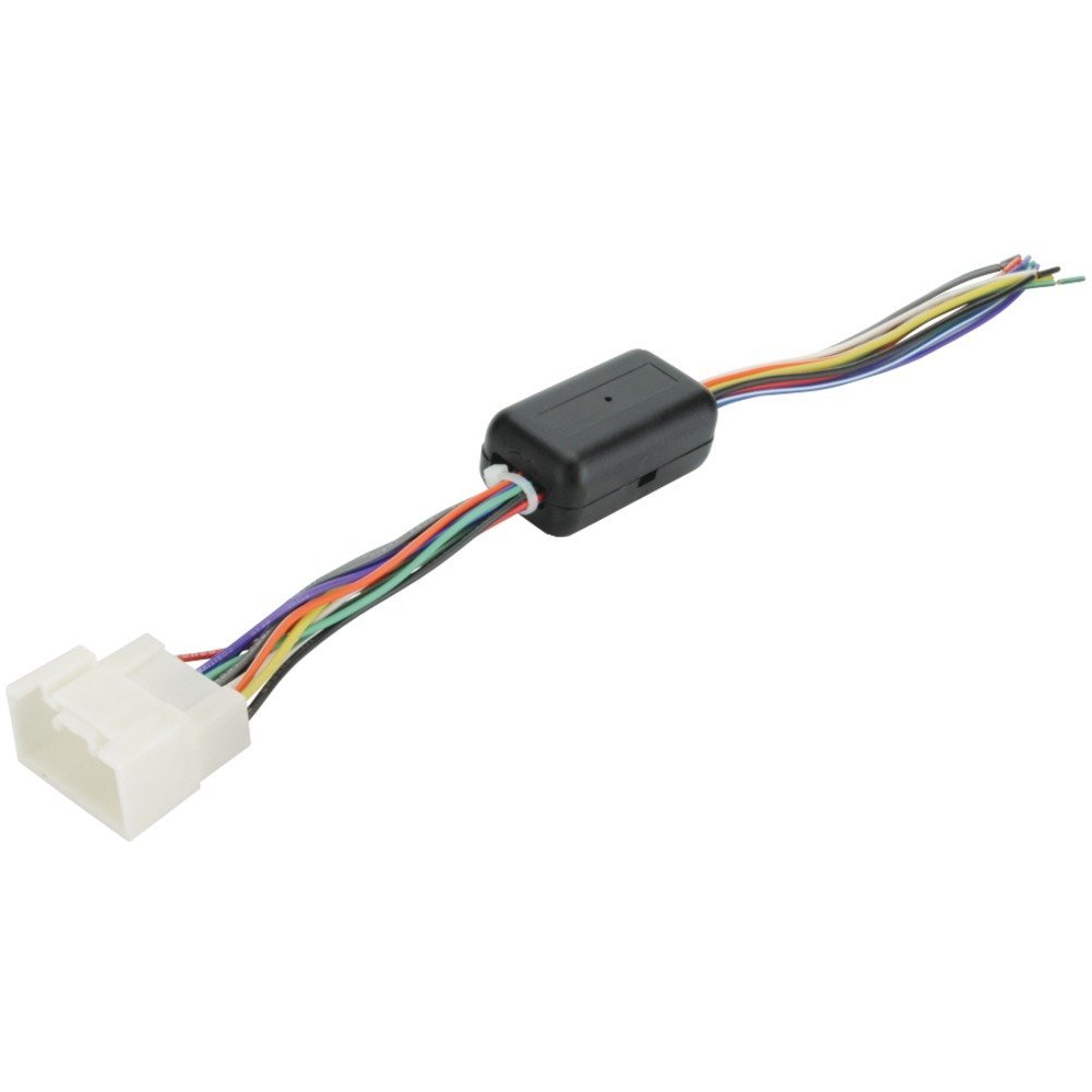 Cheap Scosche Radio Wiring Harness Find 1999 Toyota Get Quotations For 2010 Select Suzuki Amplified Sound System
