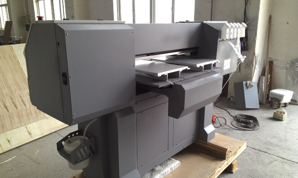 heavy duty printing machine