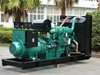 Open type Three Phase 50HZ 625kva new design Diesel Generator Powered by Cummins