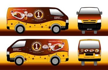 Mobile Design - Buy Van & Lorry Design Product on Alibaba.com