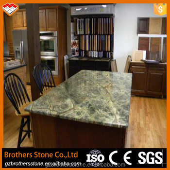 Good Price India Rainforest Green Marble Tile Floor Tilearbles Slab Top Quality Stone Best