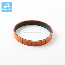 China Wholesale Suppliers Adjustable Anti-Static Rubber Timing Belt