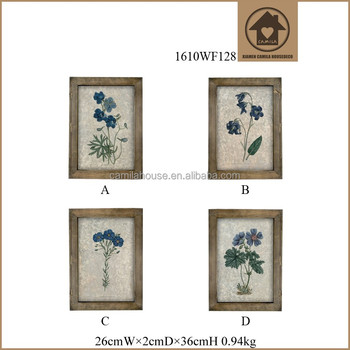 Outdoor Deco Homemade Square Glass Hanging Picture Frames Buy