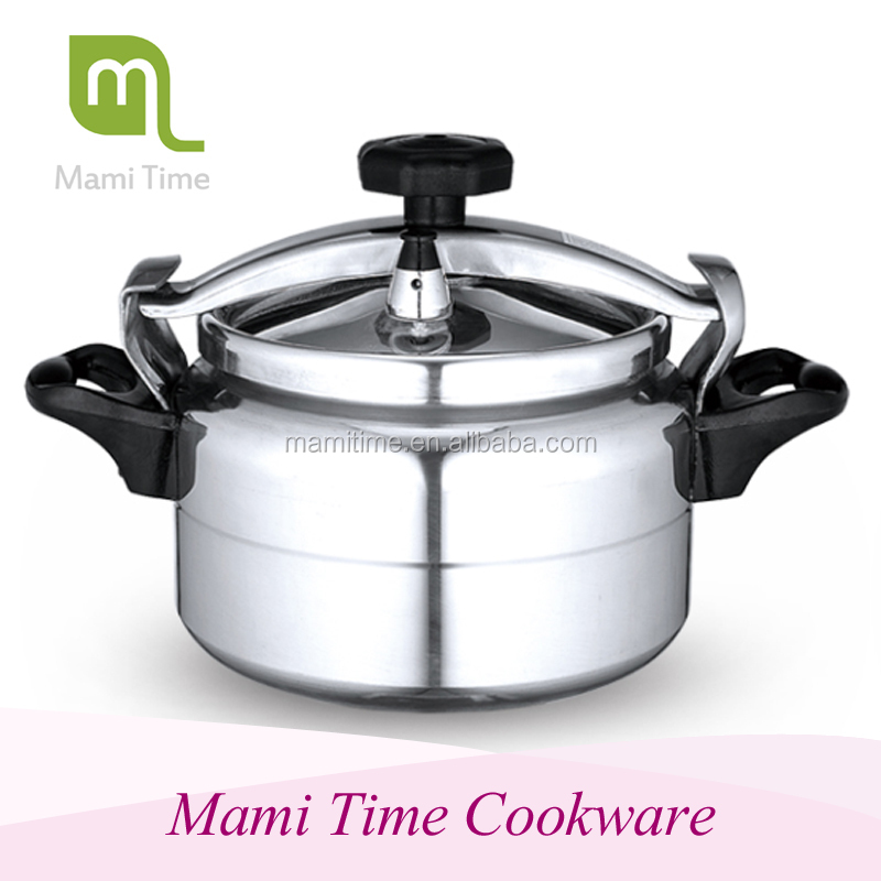 induction gas low pressure cooker
