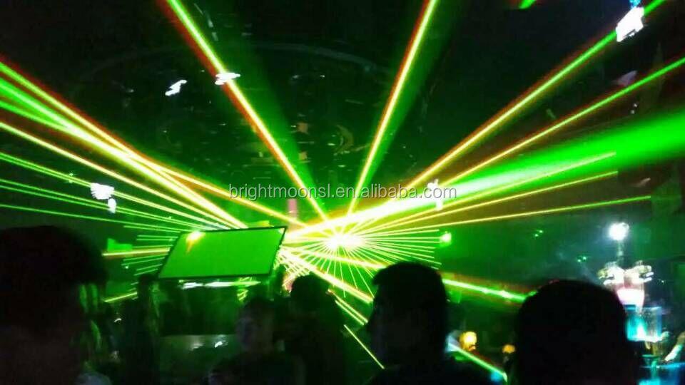 6w full color animation laser garden light mini star laser light christmas projector laser light show - Laser Light Show Christmas