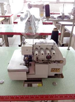 yamato overlock sewing machine manual