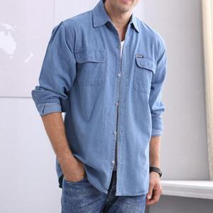 cy10280a men's work wear uniforms cotton breathable man work shirts clothes