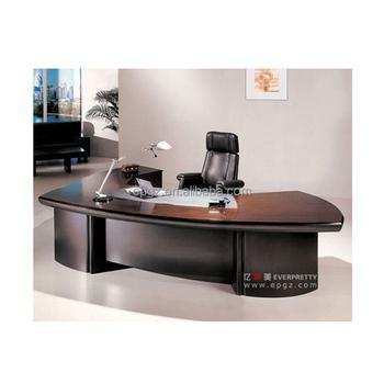 luxury modern wooden boss office table design office table executive rh alibaba com modern office table design ideas modern office reception table design