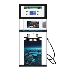 Factory customized controller price cng fuel dispenser