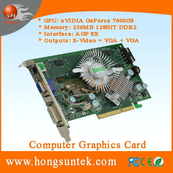 Nvidia Geforce 7600 Gs 256Mb Driver