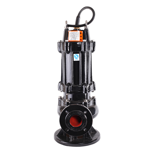 5.5kw Submersible 하수 펌프 원심 이론 물 펌프 Submersible 하수 펌프 세 상