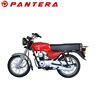 Small Four Stroke Wind-Cooled Engine Bajaj Boxer Motorcycle