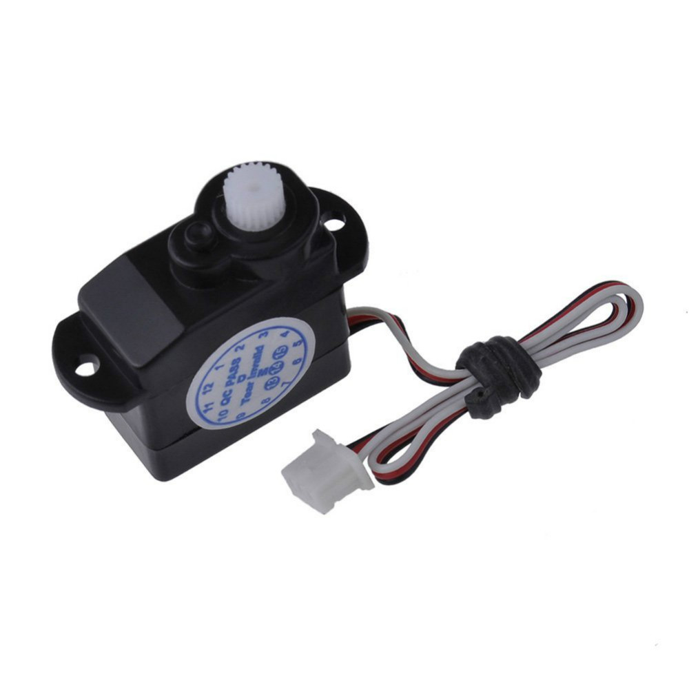 PLASTIC Material and RC Model Radio Control Style sg60 micro 3g servo