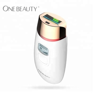 Portable handy IPL laser hair removal machine permanent hair removal device