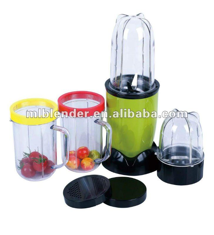 5 in 1 mini Electric blender ,Multi Function food processor,Amazing blender