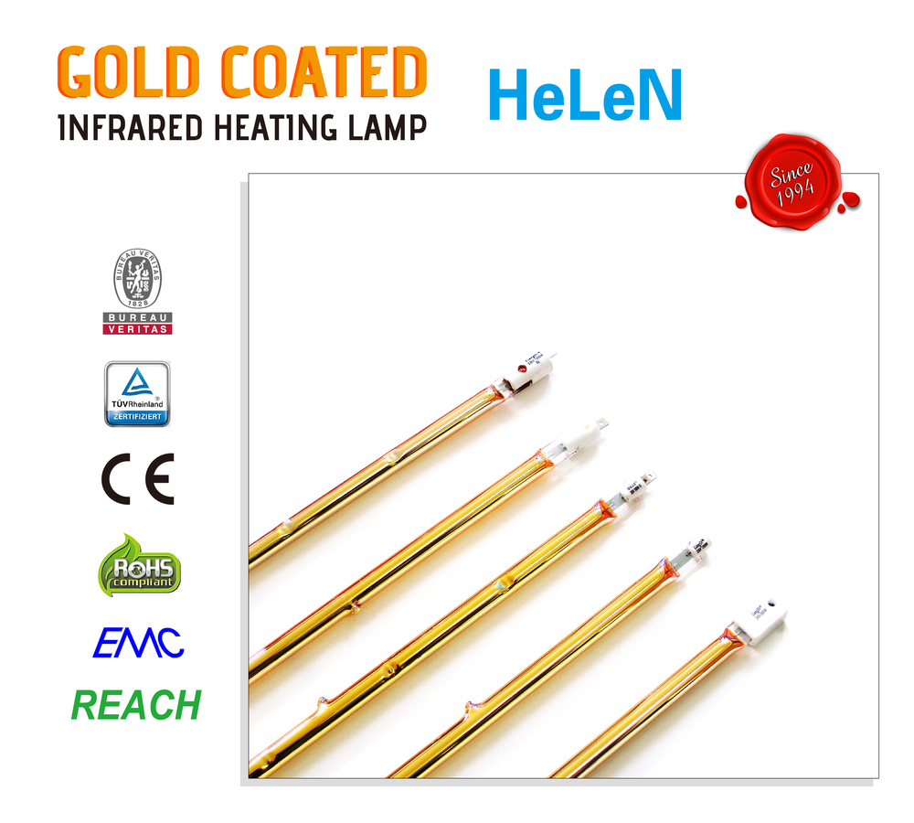 Outdoor Gas Lamp Repair Near Me: High Quality Infrared Heating Lamp Electric Heaters