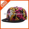 oem custom snapback hats wholesale