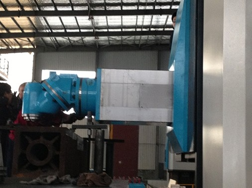 planer boring machine with certification in new condition TK6813