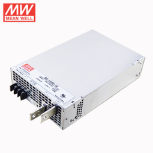 MEAN WELL 1500W 12Vdc 100 amp dc power supply with UL/cUL SE-1500-12