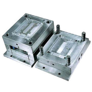 China Made Plastic Custom Injection Mould Makers