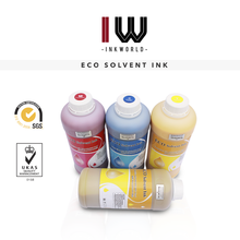 Best qualtiy Eco solvent ink for DX5 for Mimaki JV34/JV150 wide format printers