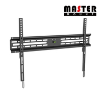 "Ultra Slim TV Wall Mount for Most 32""-55"" LCD LED Plasma TV Low Profile TV Bracket"