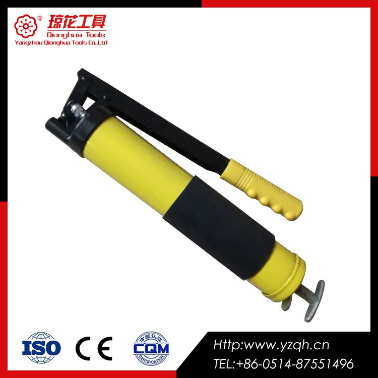 New Style made in china hand operated 500cc grease gun