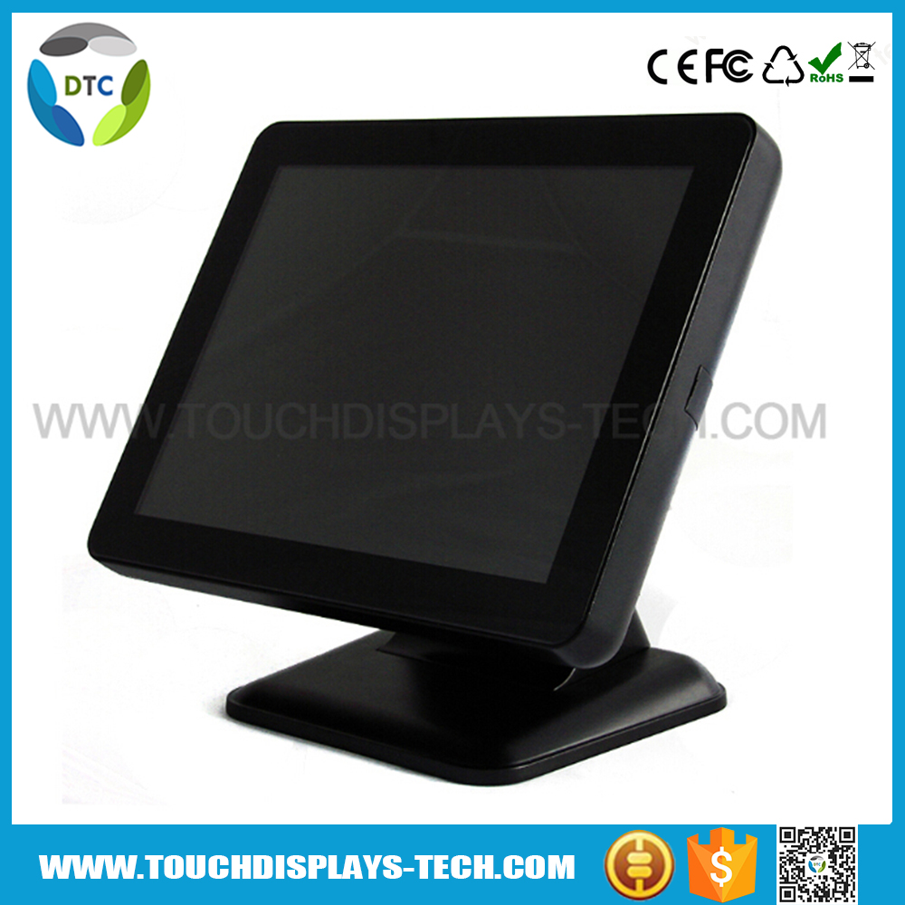 Projected Capacitive touch screen android tablet handheld pos devices , touch screen pos system