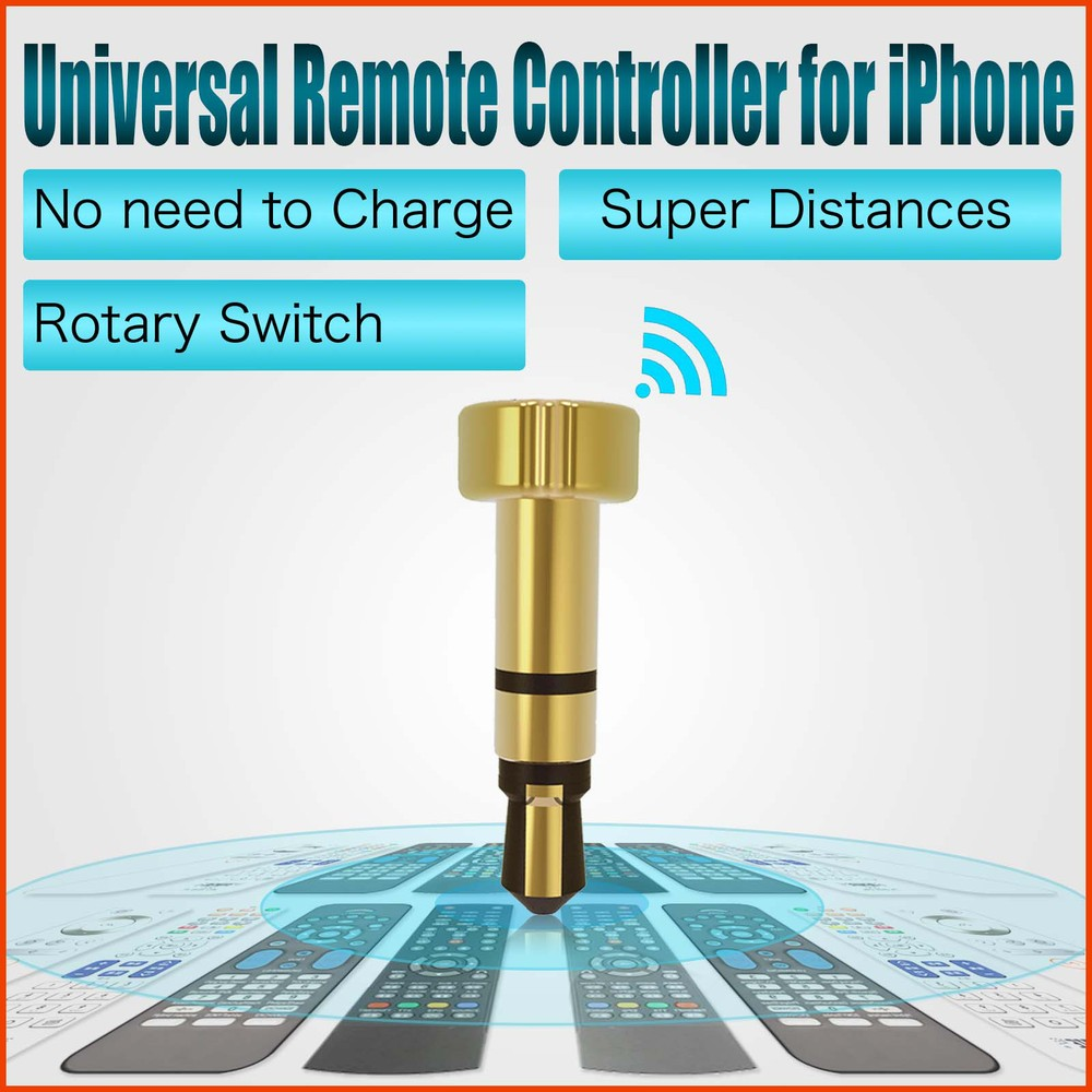 Smart Ir Remote Control For Apple Device Commonly Used Accessories&Parts Chargers For Iphone6 Mobile Solar Charger Bicycle