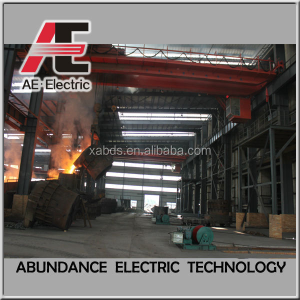 22500kva Fs65% & 75% Ferrosilicon Submerged Arc Furnace