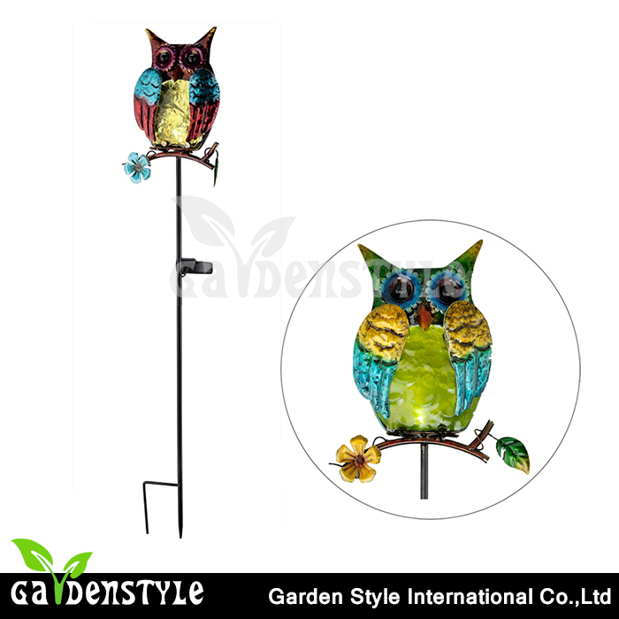 Solar Light Garden Stake, Solar Light Garden Stake Suppliers And  Manufacturers At Alibaba.com