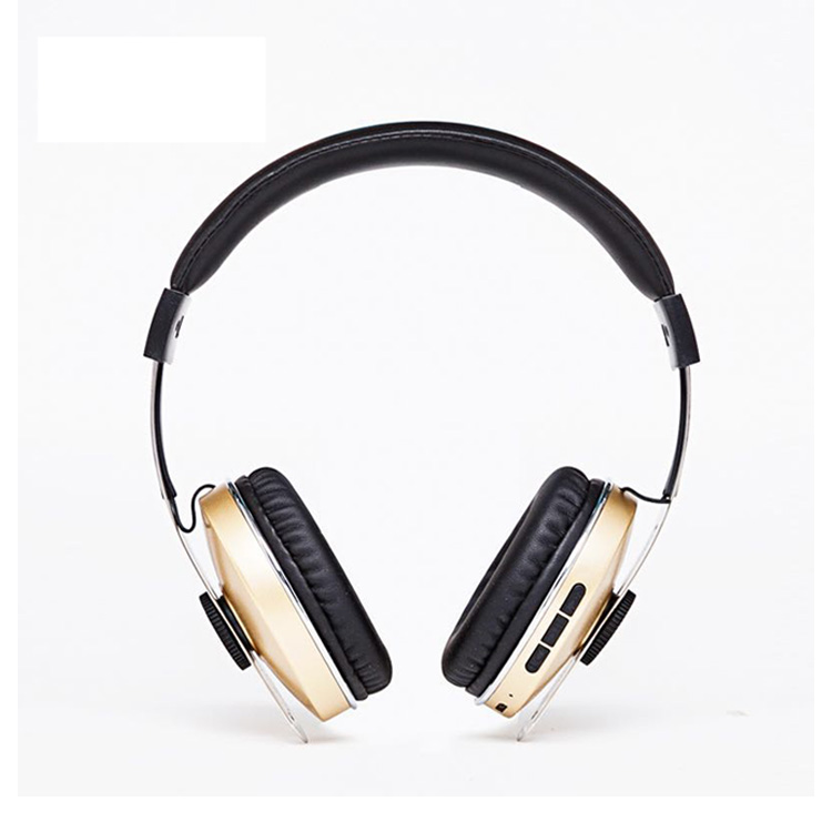 Factory Price Noise Canceling Wireless Bluetooth Headphone