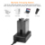 Dual Battery Charger for GoPro Fusion Camera Accessories