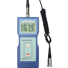 Handheld <span class=keywords><strong>Trillingen</strong></span> Meter VM-6310 0.01 ~ 200 Mm/s True Rms